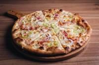Bela pizza
